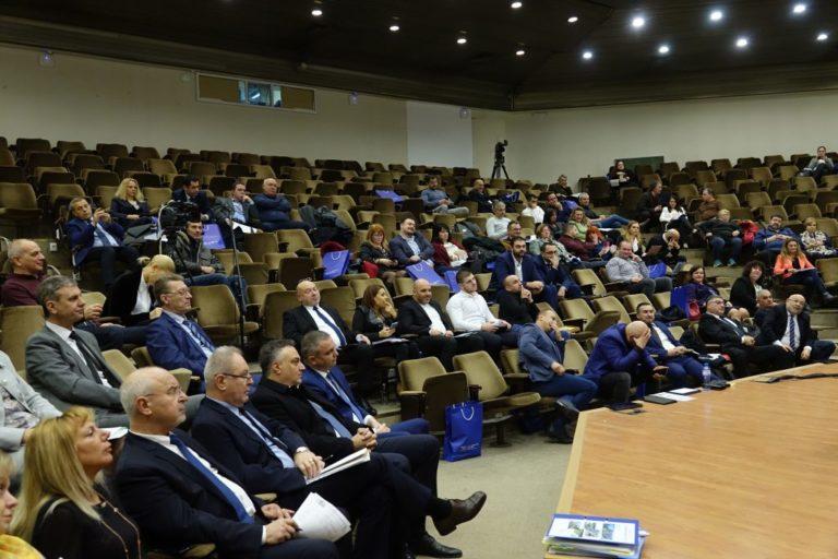 Местният парламент одобри актуализацията на бюджета