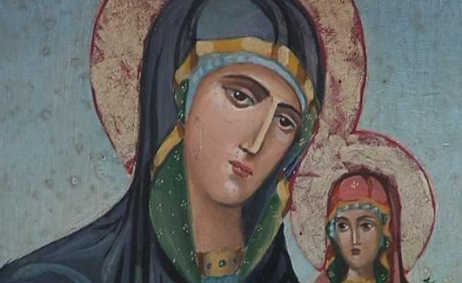 9 Декември – Света Ана. Имен ден празнуват Ана, Анна, Анка, Янко, Янка