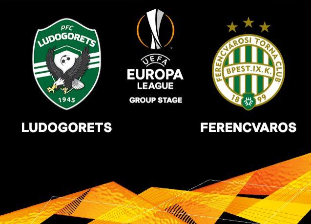 Важна информация за феновете на Лудогорец преди мача с Ференцварош