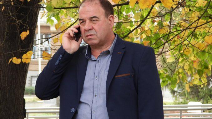 Хванаха шефа на Пътното управление в Перник да шофира пиян