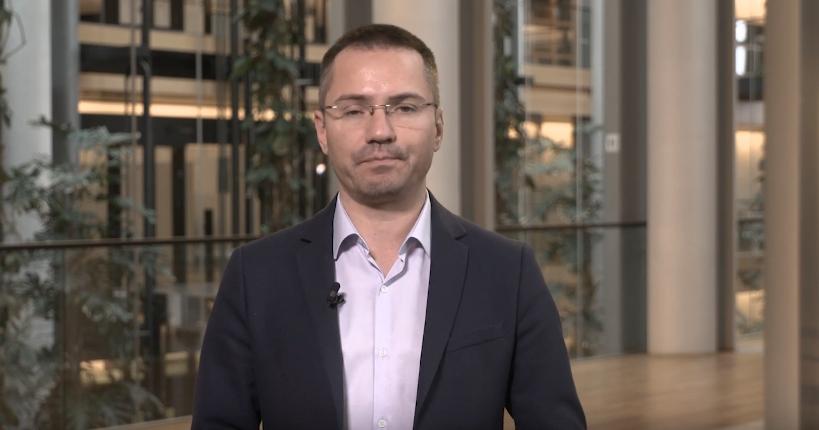 Хванаха евродепутата Ангел Джамбазки да шофира пиян в Самоков