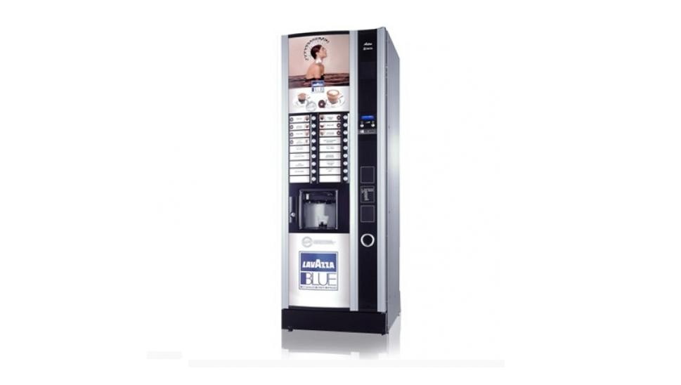 Мъж открадна от кафе-автомат – хванаха го!
