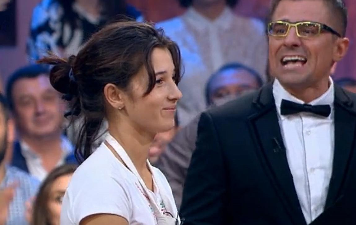 """Веселка е първата жена победител във """"Фермата"""""""