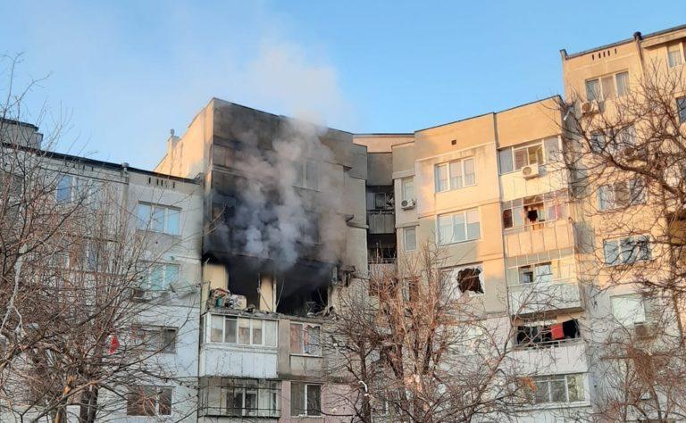 ДНК експертизите потвърдиха: Веселин и съседката Мариана са жертвите на взрива