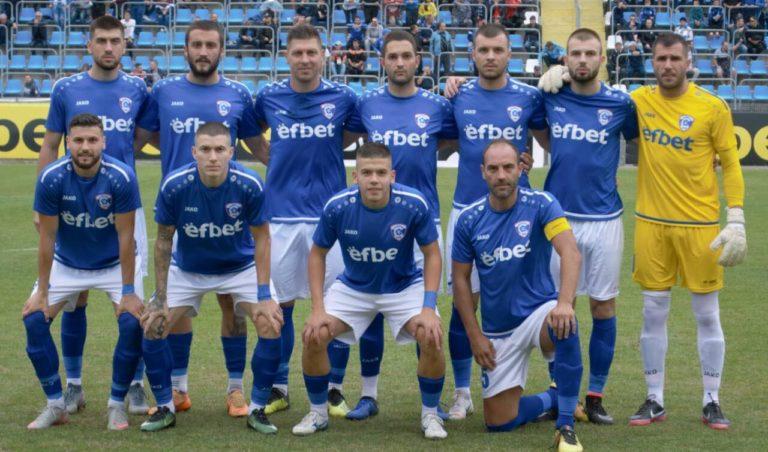 Ръководството на Спартак Варна подаде оставка