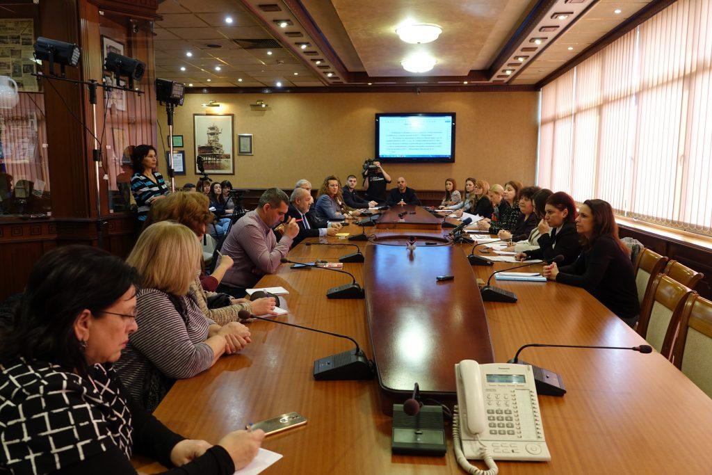 Повече пари за социални дейности в Бюджет 2020 на Варна