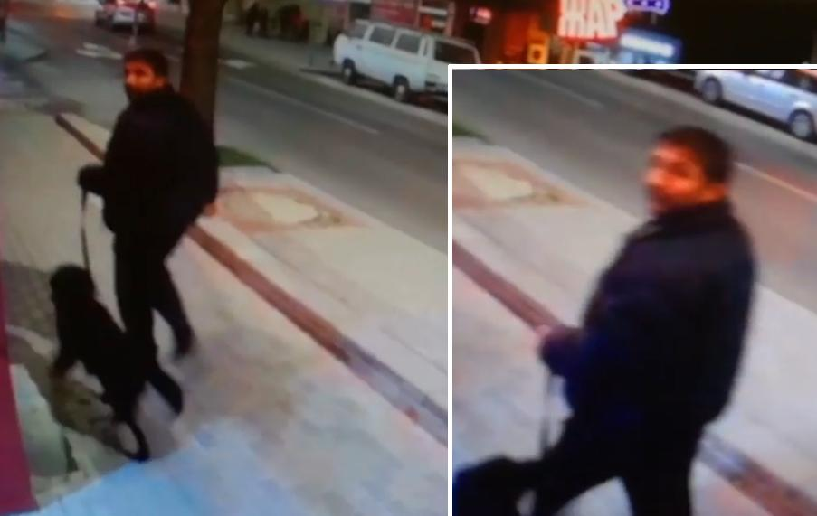 Разкриха извършителя на кражба на домашно куче, извършена пред магазин във Варна