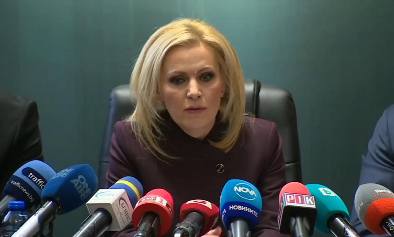 От прокуратурата: Божков предлагал по 10 000 лв. на ден на член на Комисията по хазарта