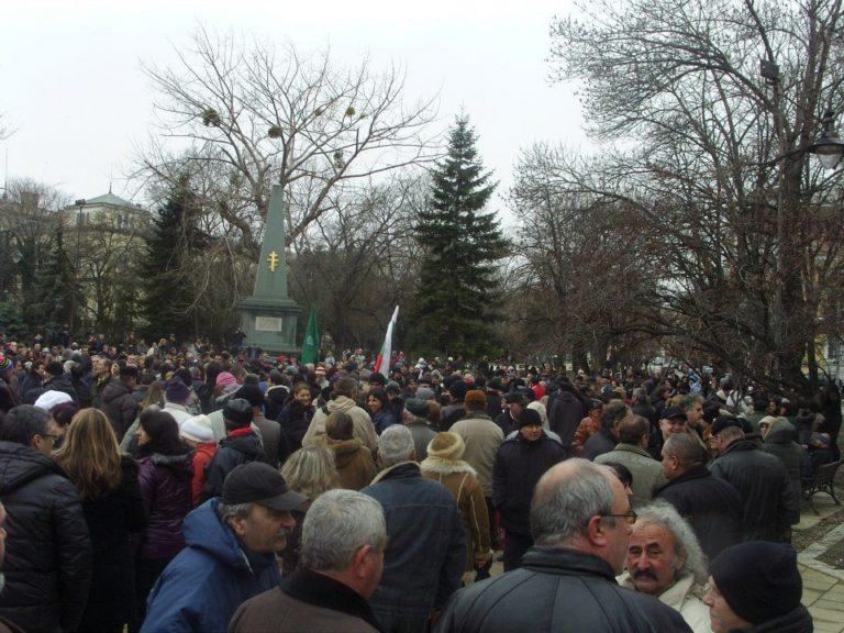 Варненци се надигат! 3 протеста предстоят в рамките на 5 дни