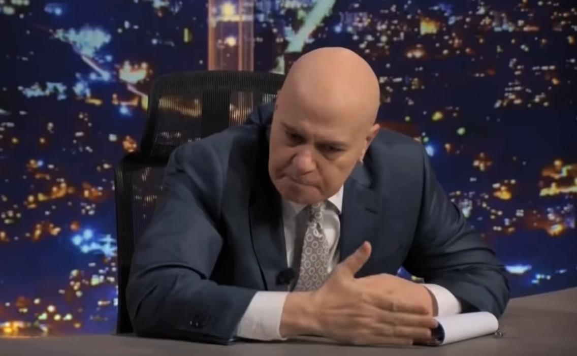 """Обявиха учредителната декларация на партия """"Има такъв народ"""""""