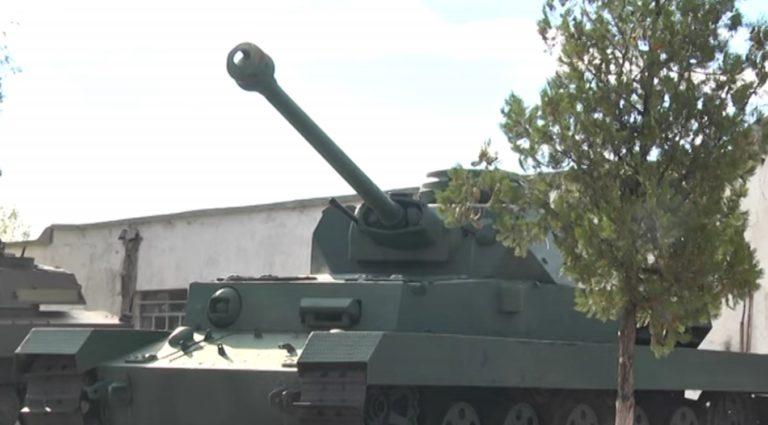 "Военнослужещи от Сухопътните войски участват в международно учение ""Golden Fleece 20"" в Гърция"
