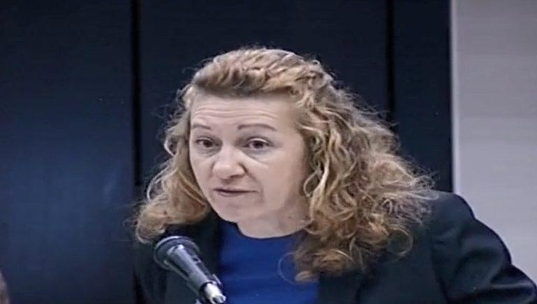 Стела Николова: Общината дава 200 000 лв. за медийно отразяване, вместо примерно за асансьор на ДКЦ 5