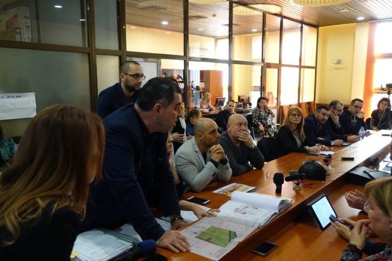 Арх. Виктор Бузев: Изграждането на новата библиотека е кауза за цяла Варна