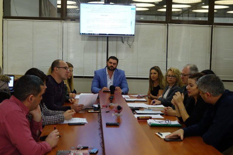 Варна ще кандидатства с проект за модернизация на уличното осветление