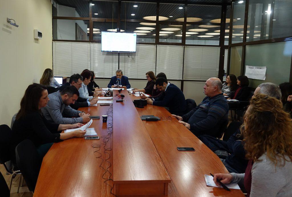 Естетизацията на средата в кварталите е един от новите приоритети на Община Варна