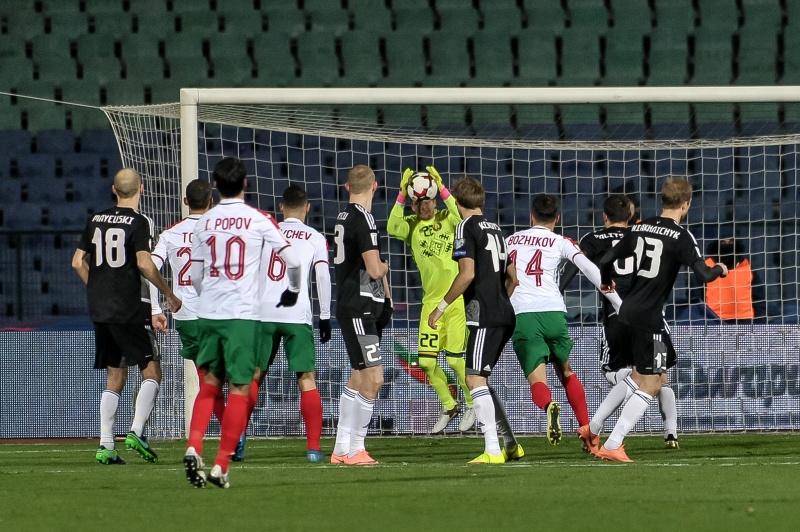 Билетите за България – Беларус вече са в продажба