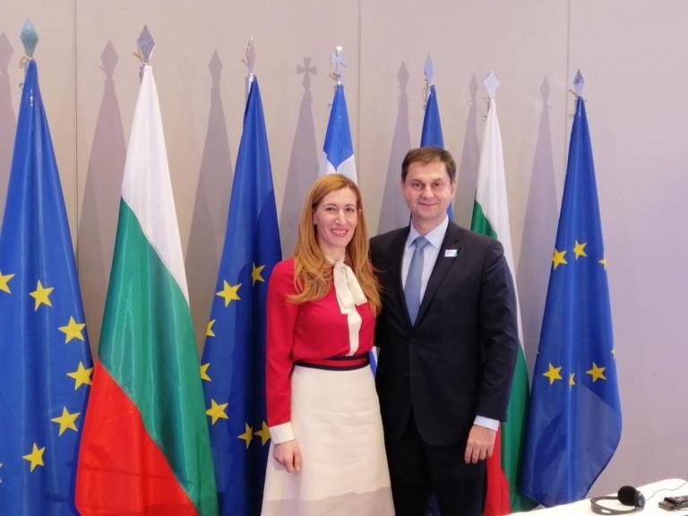 България и Гърция задълбочават сътрудничеството си в сферите на транспорта, туризма и инвестициите