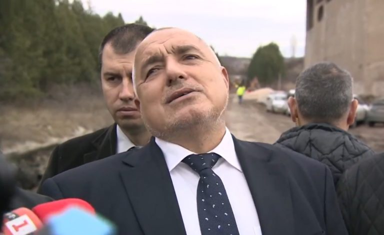 """Бойко Борисов в Александруполис: България вече е вложила над 1 млрд. лв. за инициативата """"Три Морета"""""""