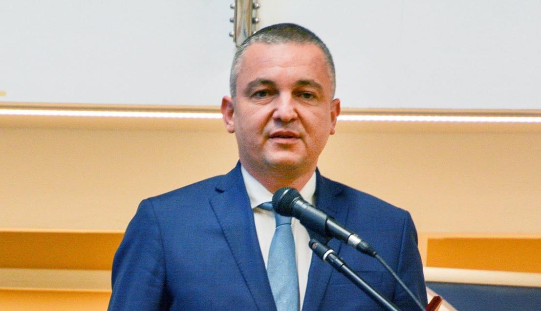 Кметът на Варна Иван Портних днес е рожденик