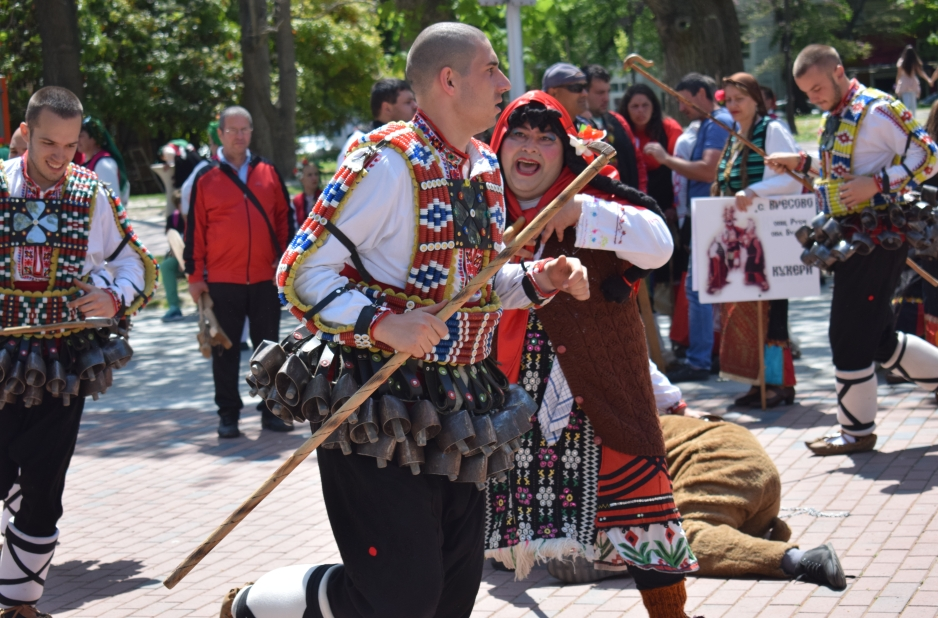 Започна записването за участие във Варненския карнавал
