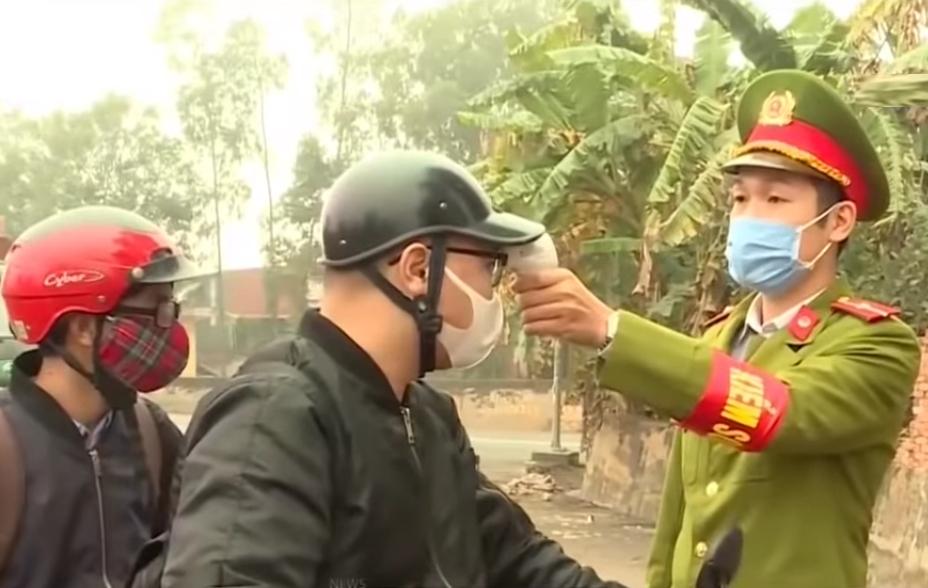 Виетнам излекува всичките си 16 пациенти с коронавирус