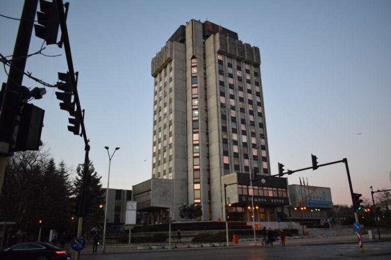 Файненшъл таймс класира Варна в топ 10 на европейските региони на бъдещето