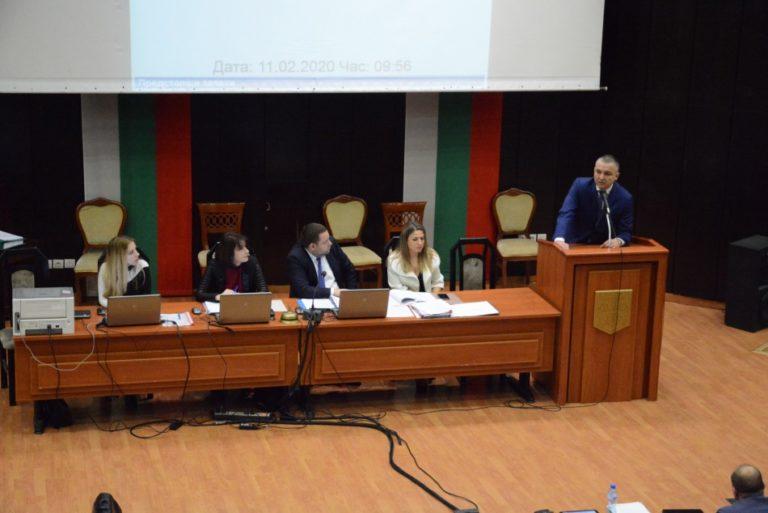 Варна ще работи с бюджет от 492 млн. лв. за нов икономически профил