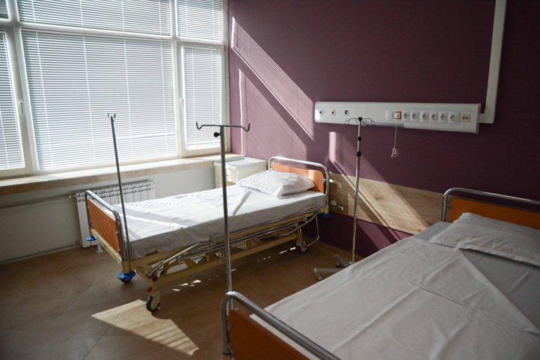 """Откриха модернизираната Клиника по неврохирургия в УМБАЛ """"Св. Марина"""""""