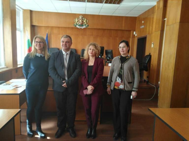Двама нови заместници ще има окръжният прокурор на Варна