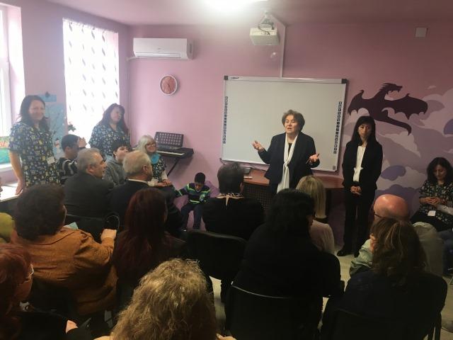 Варна е първият град след София, в който има Център за деца с аутизъм