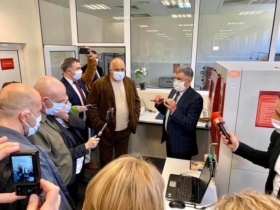 Борисов: Ако бъдем дисциплинирани, ако спазваме всички мерки ще се справим с коронавируса