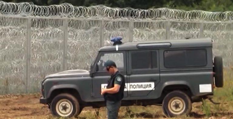 На южната ни граница е спокойно – армията в пълна готовност да съдейства срещу нелегални мигранти
