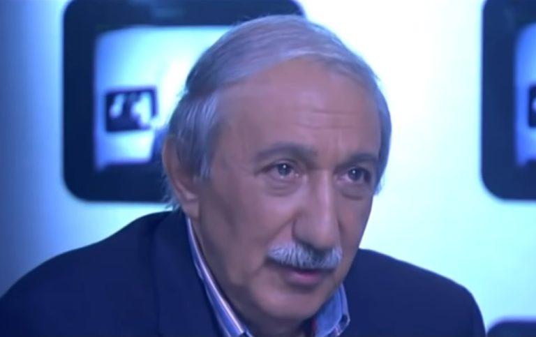 Кеворк Кеворкян: Глупо-вирусът и Трети март