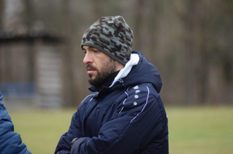 Треньорът на Спартак Вн: На 99 % ще изпаднем този сезон. Не си правим излишни илюзии
