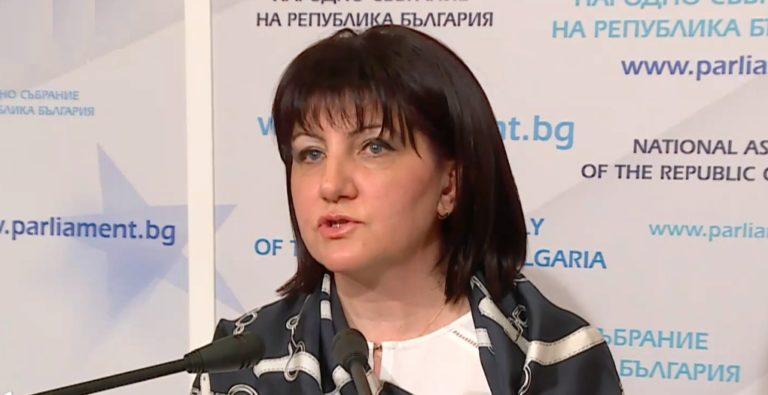 Депутат от народното събрание заразен с коронавирус