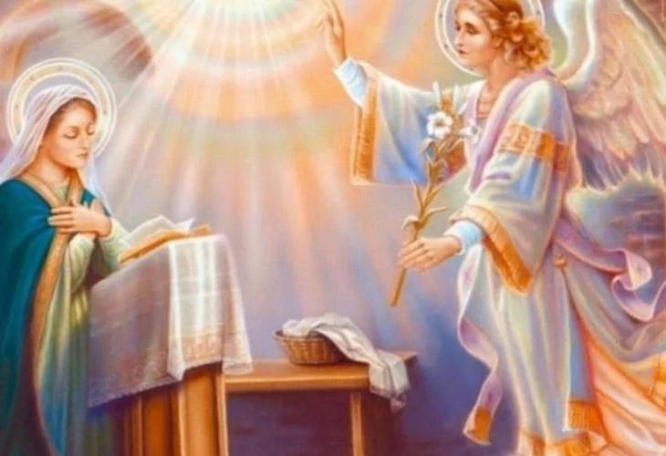 Благовещение е – празник на всички християни