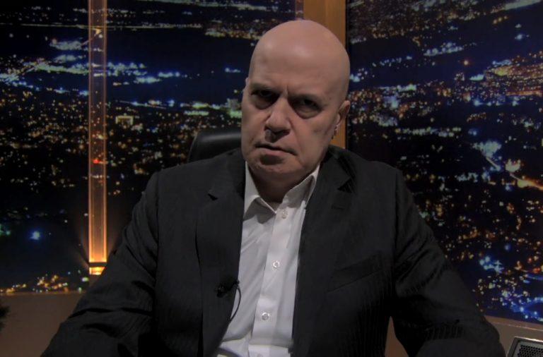 Слави Трифонов: От вчера депутатите са с по-високи заплати
