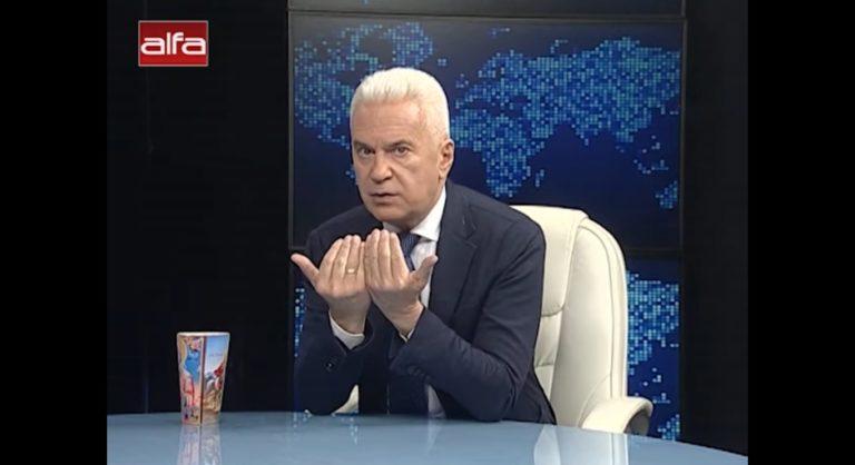 Прокуратурата се самосезира за изказванията на Волен Сидеров