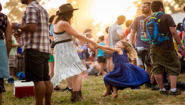 Семеен фестивал в Младост започва от 1-ви юни