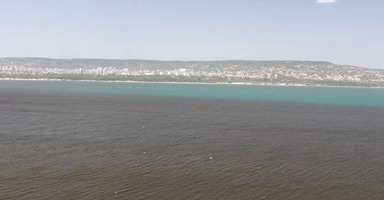 Прокуратурата се самосезира за замърсяването на Варненското езеро