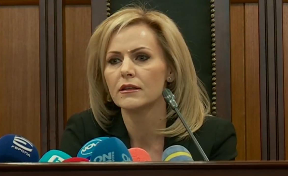 Прокуратурата с подробности за задържаните висши антимафиоти от ГДБОП