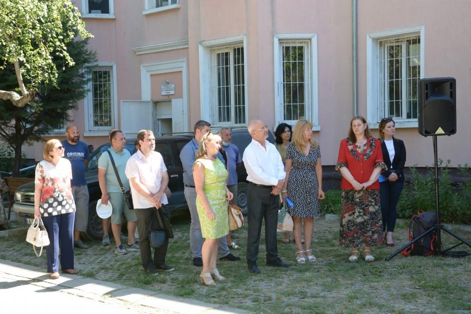 Започна изграждането на Център за подкрепа на лица с увреждания във Варна