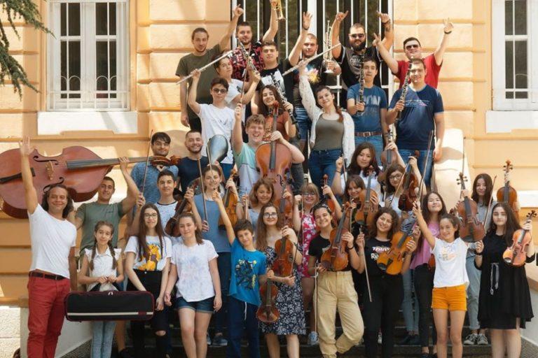 """Концерт от модула """"Варненско лято за деца"""" ще се проведе в неделя"""