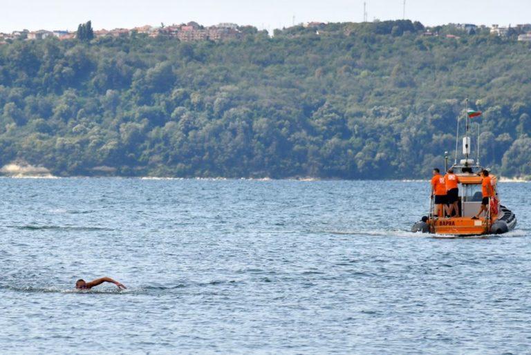81-ият Международен плувен маратон Галата – Варна ще се проведе на 1-и август 2021 г.