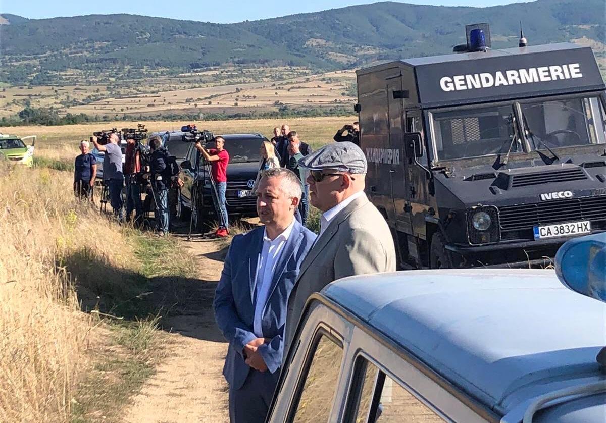 Главният прокурор Иван Гешев: Ще направим всичко възможно да не се връщат мутренските времена
