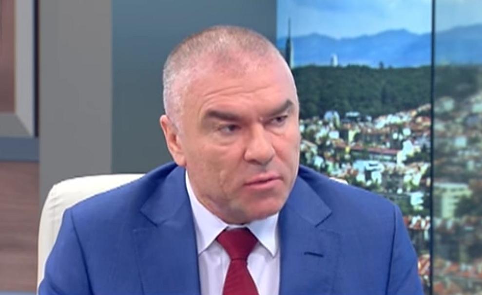 Марешки получи 4 години затвор за изнудване във Варна