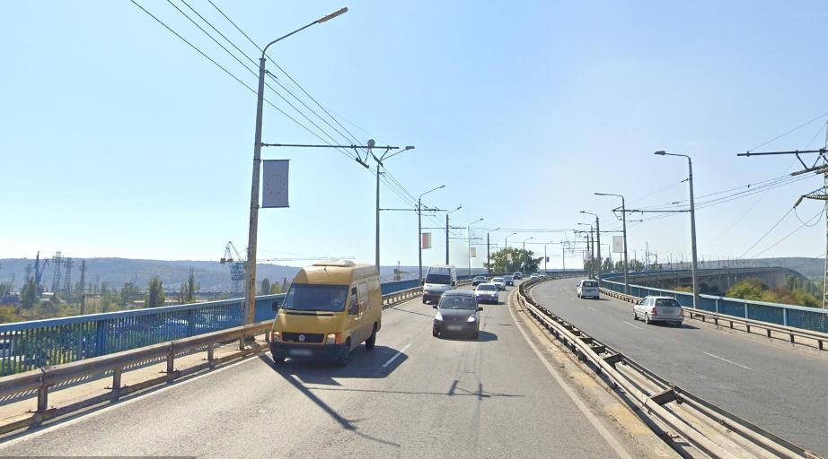 АПИ ще извърши ремонт на фуга на Аспаруховия мост