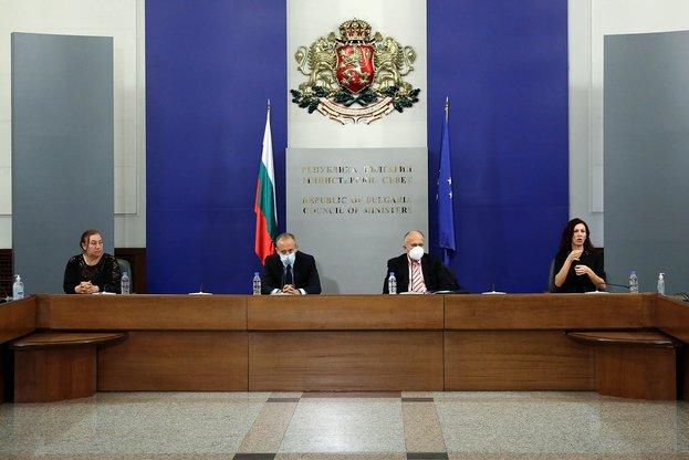 Зам.–министър д-р Бойко Пенков: Заболяемостта от COVID-19 нараства тревожно