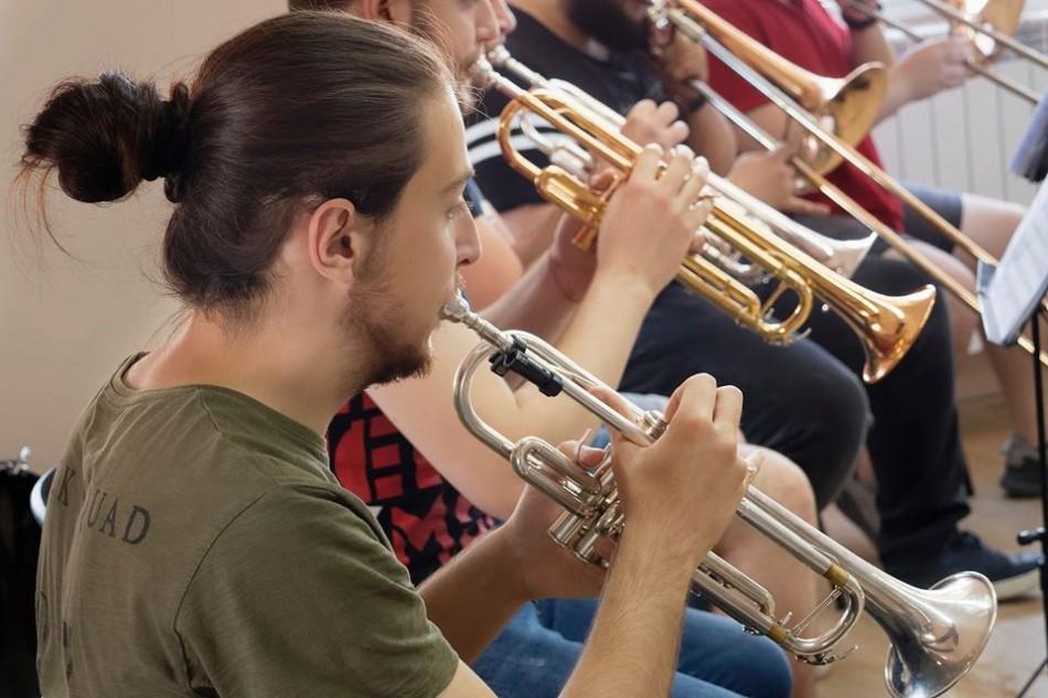 """Концерт представя пред деца """"Магията на славянската музика"""""""