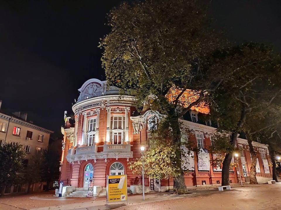 Отпадат коледните спектакли на държавна опера Варна в периода 28.11 – 16.12